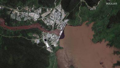 صورة خبير يكشف مفاجأة حول احتمالية انهيار سد النهضة