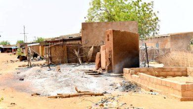 صورة الحكومة: جنود أطفال نفذوا مذبحة في بوركينا فاسو