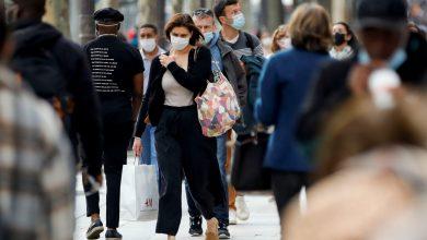 صورة فرنسا تلغي إلزامية ارتداء الكمامات في الشارع بداية من اليوم