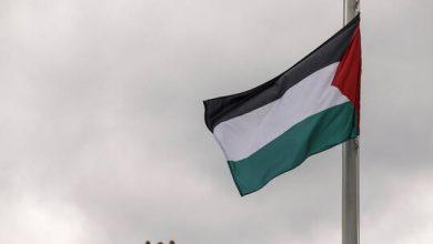 صورة منظمة التحرير الفلسطينية تؤكد على الشفافية والمحاسبة في قضية وفاة الناشط نزار بنات