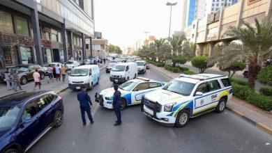 """صورة """"جريمة نكراء"""" تهز الكويت.. قتل أمه وشرطي المرور"""