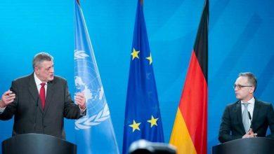 صورة تسريب مخرجات برلين2 عن ليبيا.. سياسيون ومحللون غير متفائلين
