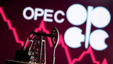 """صورة النفط يسجل أعلى مستوياته في أكثر من عام بدعم من انضباط """"أوبك+"""" وآفاق الطلب"""
