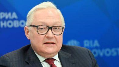 صورة ريابكوف: السفير الأمريكي سيعود إلى موسكو خلال أيام