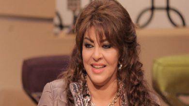 """صورة هالة صدقي تهدد زوجها """"بأسرار خطيرة"""" تمنعه من دخول مصر"""