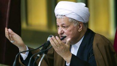 صورة وزير المخابرات الإيرانية السابق يكشف سبب رفض ترشح رفسنجاني لانتخابات 2013