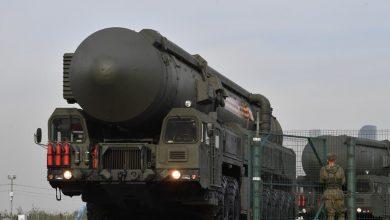 صورة تقرير: ارتفاع عدد قطع السلاح النووي المنتشرة في القوات العملياتية عالميا