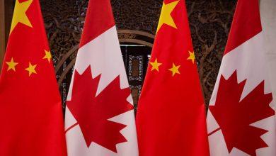 صورة خلاف بين الصين وكندا في مجلس حقوق الإنسان الأممي