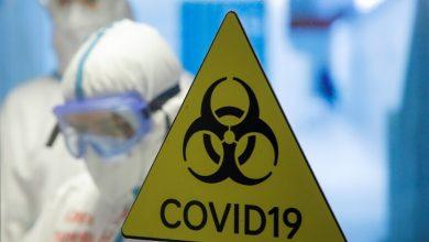 صورة روسيا.. 21650 إصابة جديدة بفيروس كورونا وأكثر من 600 حالة وفاة