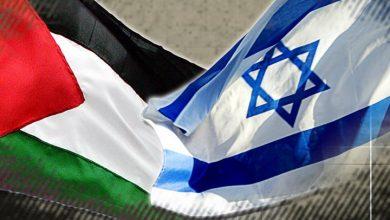 صورة التغلغل الأمني الاسرائيلي في بنية المجتمع والسلطة الفلسطينية