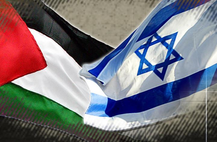 التغلغل الأمني الاسرائيلي في بنية المجتمع والسلطة الفلسطينية