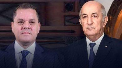 صورة ما يجب أن يقال: ليبيا والجزائر تاريخ مشترك وتحديات واحدة؟!