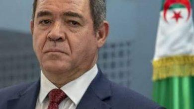 صورة وزير الشؤون الخارجية السيد صبري بوقدوم يُشارك في فعاليات منتدى أنطاليا الدبلوماسي