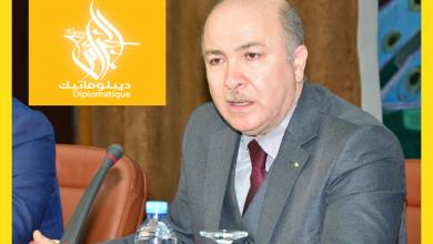 صورة رئيس الجمهورية السيد عبد المجيد تبون يُكلّف  الوزير الأول أيمن بن عبد الرحمان بمواصلة المشاورات السياسية