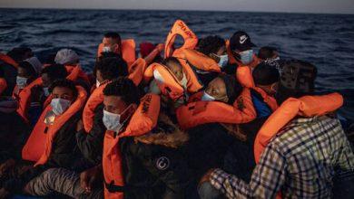 صورة الأمم المتحدة: عدد القتلى المهاجرين في البحر ازداد أكثر من مرتين في 2021