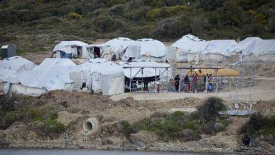 صورة اليونان تحقق مع مهربي المهاجرين بتهم تجسس