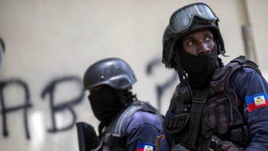 صورة الولايات المتحدة ترسل خبراء أمن إلى هايتي