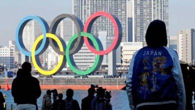 صورة الولايات المتحدة ترسل ثاني أكبر بعثة أولمبية في تاريخها إلى طوكيو