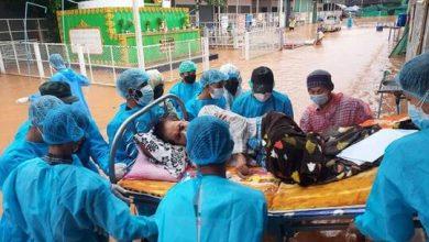 صورة الأمم المتحدة: ميانمار قد تصبح بؤرة انتشار فيروس كورونا بوتائر فائقة