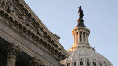 صورة مكتب الميزانية بالكونغرس الأمريكي يتوقع تخلف الحكومة عن سداد دينها