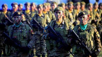 صورة الفلبين تتراجع عن انسحابها من اتفاقية التعاون العسكري مع الولايات المتحدة