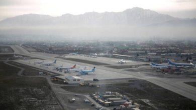 """صورة وزيرا الدفاع التركي والأمريكي يجريان مباحثات """"بناءة وإيجابية"""" حول مطار كابل"""