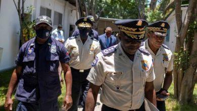 صورة رئيس كولومبيا: بعض المشبوهين على علم بمؤامرة اغتيال رئيس هايتي
