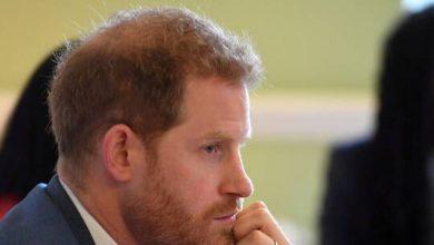 صورة الأمير هاري لم يخطر الأمير تشارلز حول كتاب مذكراته الذي سيحقق 20 مليون دولار
