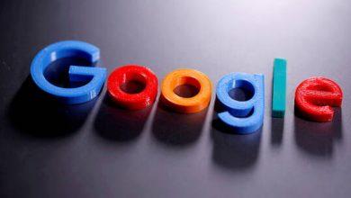 """صورة القضاء الروسي يفرض غرامة على """"غوغل"""""""