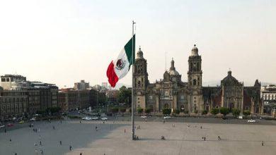 صورة القضاء المكسيكي يحقق في استخدام برنامج بيغاسوس داخل الحكومة