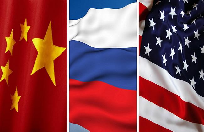 رسالة أميركا: واشنطن والمغرب العربي.. أرض معركة مع الصين وروسيا