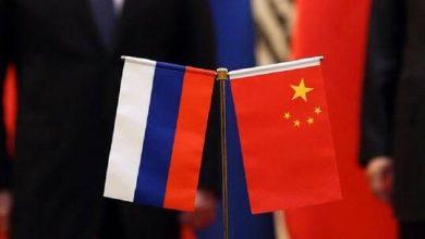 صورة لافروف: العلاقات بين روسيا والصين بلغت مستويات غير مسبوقة