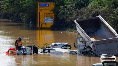 صورة إعلان حالة الطوارئ في ولاية بافاريا الألمانية