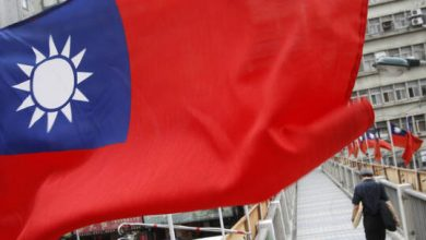صورة الصين تحذر ليتوانيا بعدما أبدت تايوان رغبتها في فتح سفارة على أراضيها