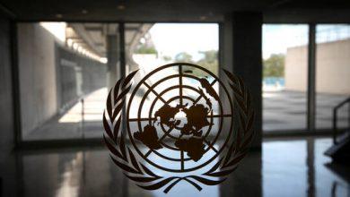 صورة هجوم على مقر الأمم المتحدة في غرب أفغانستان ومقتل حارس واحد على الأقل