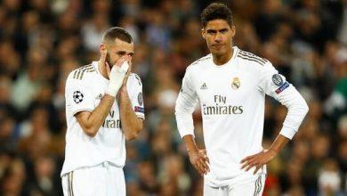 صورة فاران يبلغ ريال مدريد بقراره النهائي بشأن مستقبله