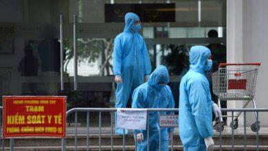 صورة فيتنام توقف وسائل النقل العام في العاصمة وتشدد إجراءات مكافحة كورونا
