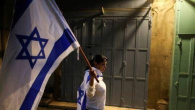 """صورة """"جيروزاليم بوست"""": معارضون إيرانيون يزورون إسرائيل الأسبوع المقبل"""