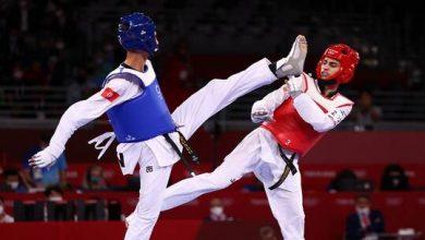 صورة التونسي الجندوبي يحصل على أول ميدالية عربية في أولمبياد طوكيو