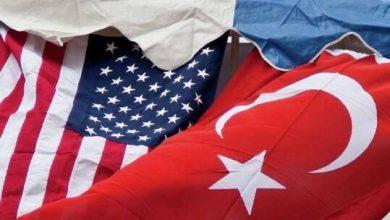 صورة دبلوماسي أمريكي: بايدن لا يزال ملتزما بالمحافظة على العقوبات الأمريكية المفروضة على تركيا