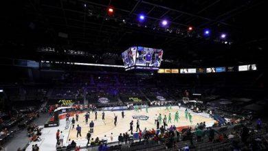 صورة منتخب أمريكا لكرة السلة يتعرض لهزيمة تاريخية قبل أولمبياد طوكيو