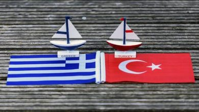 صورة اليونان تدعو ألمانيا لحظر تزويد تركيا بمكونات الغواصات البحرية