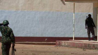 صورة مسلحون يختطفون موظفين ورضيعا من مستشفى في نيجيريا