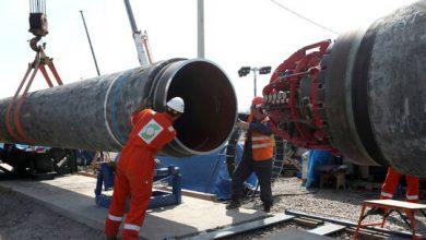 """صورة الكرملين يوضح موقف """"غازبروم"""" من ترانزيت الغاز الروسي عبر أوكرانيا"""