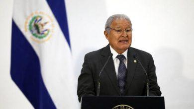 صورة نيكاراغوا تمنح الجنسية للمرة الثانية لرئيس سلفادوري سابق مطلوب