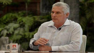 صورة الرئيس الكوبي يرد على بايدن: للولايات المتحدة سجل مخجل في حقوق الإنسان