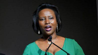 صورة الكشف عن حالة السيدة الأولى في هايتي بعد الهجوم على مقر الرئاسة