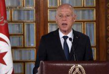 صورة سعيد يأمر بإعفاء المدير العام للتلفزيون التونسي
