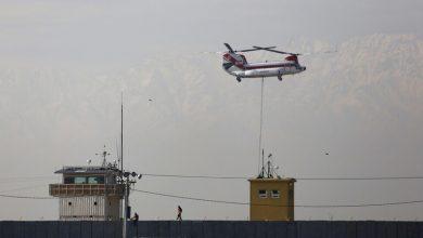 صورة دبلوماسي: ألمانيا تغلق قنصليتها في مزار شريف بأفغانستان