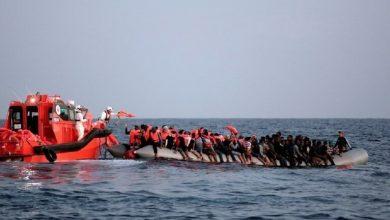 صورة جمعية إيطالية تدعو دراغي لوقف تمويل خفر السواحل الليبي